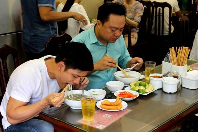 Que ver en Hanoi en 1 día
