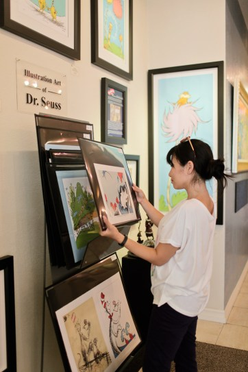Legends Dr Seuss Gallery (25 Free Things to Do in San Diego Today).