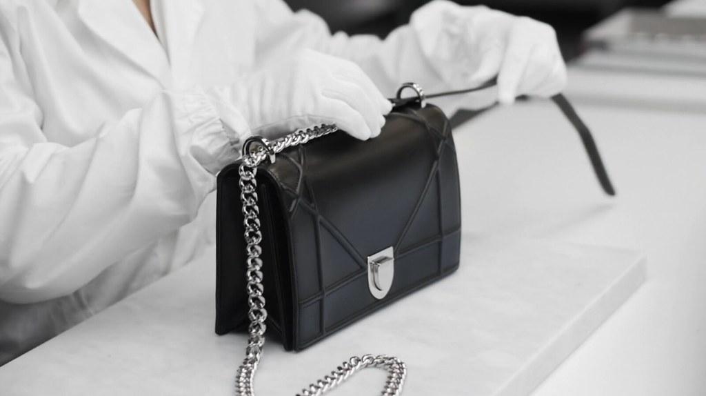 Dior's Diorama Campaign