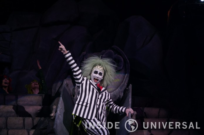 Universal Studios Japan - Universal Monsters Live Rock And Roll Show
