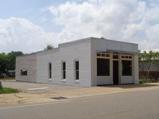 Newbern Library, Newbern AL