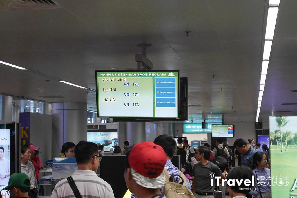 越南航空搭乘体验 Vietnam Airlines (47)