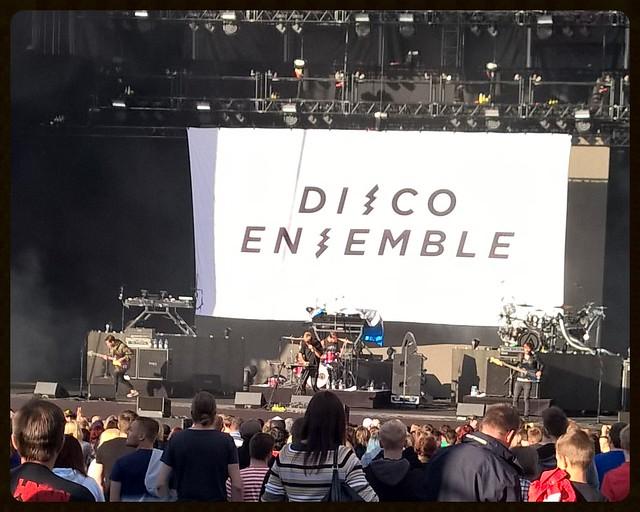 Disco Ensemble