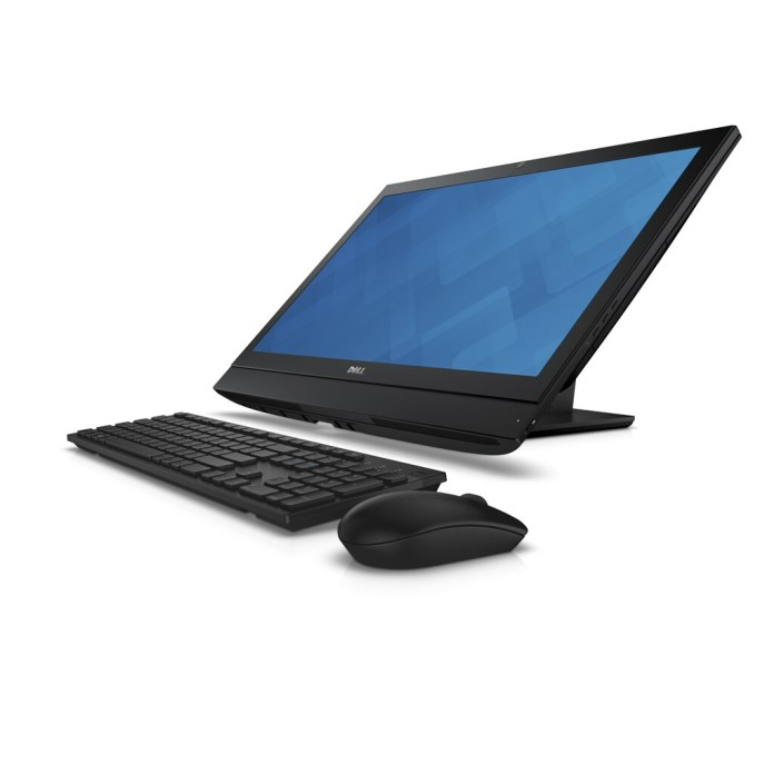 Dell OptiPlex 24 7000 Series All-In-One