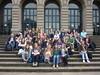 sortie à Strasbourg des profession de foi en mai 2015
