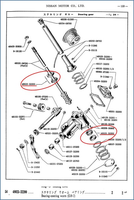 17 HOW TO REPAIR NISSAN 1400 STEERING BOX FREE DOWNLOAD