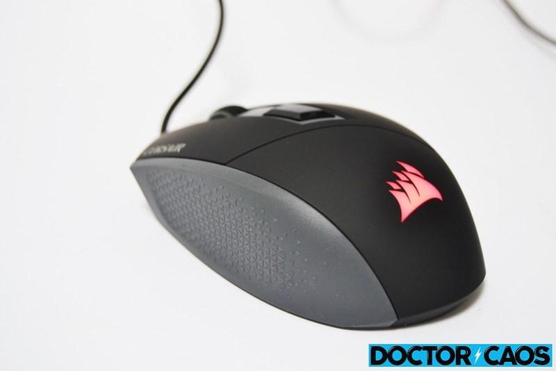 Corsair Katar optical gaming mouse (5)
