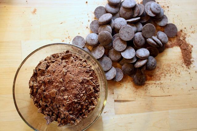 Rye Whiskey Choco Chip Cookies - 3