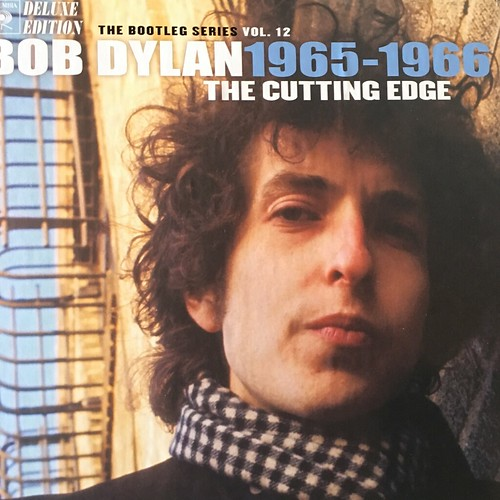 Bob Dylan - 1965-1966 - The Cutting Edge