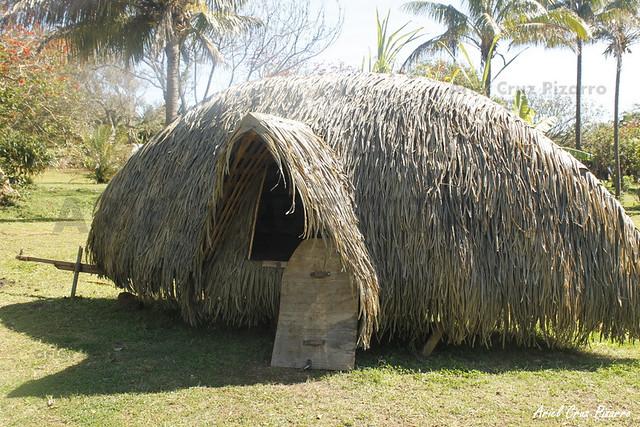 CONAF - Isla de Pascua