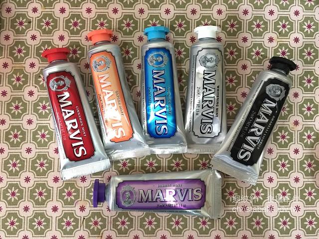[購物] 在義大利超市就可以買到「牙膏界的 Hermes」:Marvis 經典薄荷牙膏 - Travelixir 旅行百憂解
