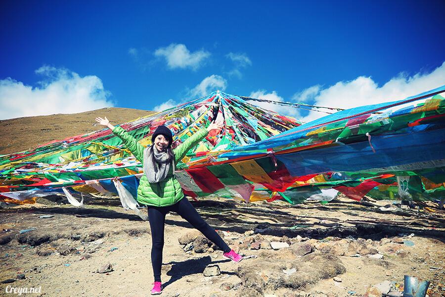 西藏 – Creya!可以呀 – 在生活中旅行 Travelling In Life