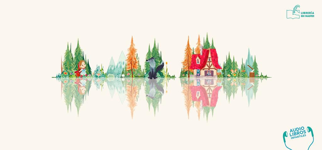 Edimaster Audio Books for Kids - Fairy Tales 2