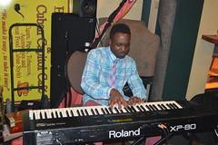 019 Havana Mix Band
