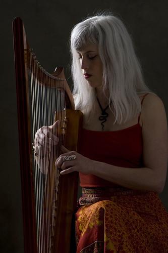 Miriam Andersén duo Belladonna