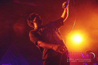 Young The Giant - Commodore - Oct 26 (63)