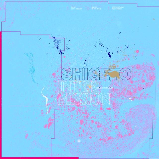 Shigeto - Intermission