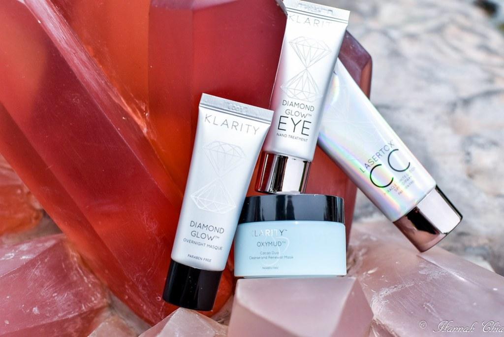 Klarity Skincare