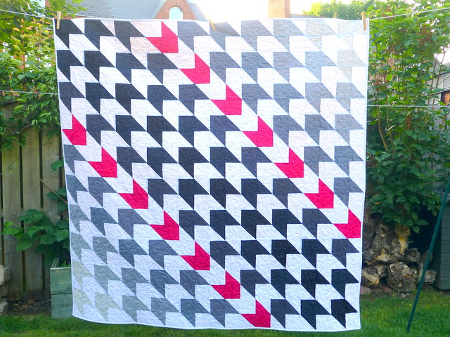 Houndstooth Quilt for LPQ (Nov16)