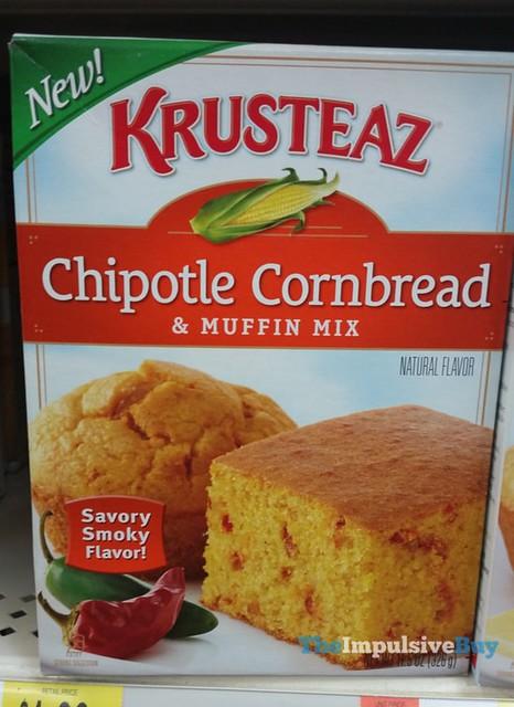 Krusteaz Chipotle Cornbread & Muffin Mix