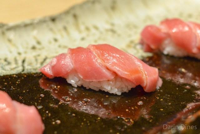 Fatty Tuna (otoro)