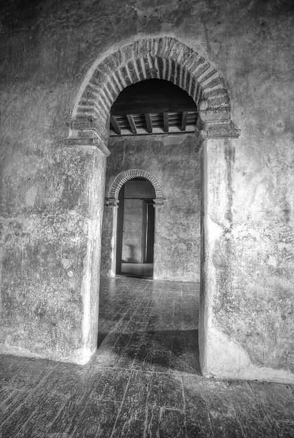 Gondar Castle 03