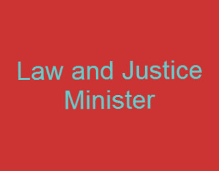 law-justice-minister