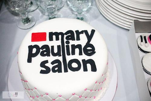 Hair Makeover At Mary Pauline Salon Starmall Las Pinas