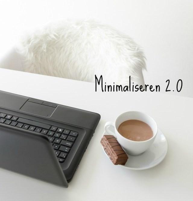Minimaliseren voor gevorderden