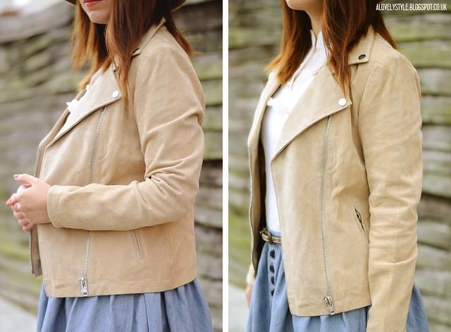 shores jacket