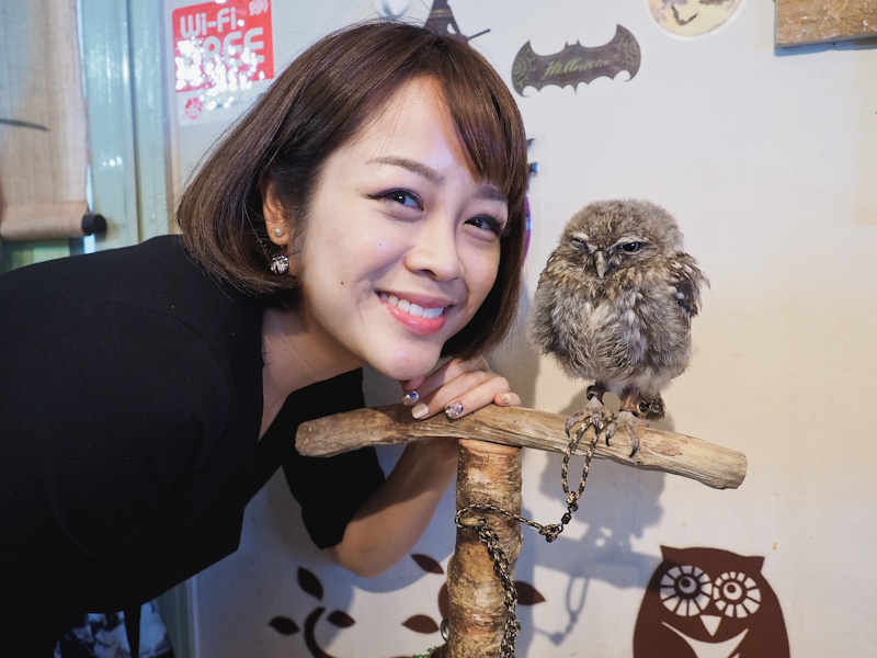 Lucky-Owl-Cafe-Osaka-18