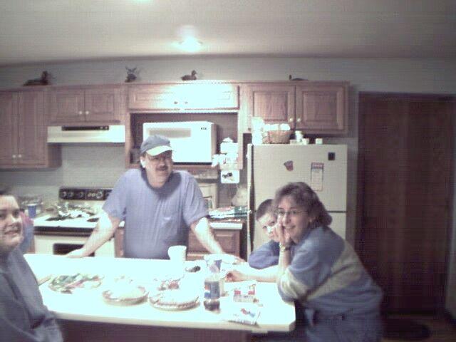 Uncle Randy: Family Photos