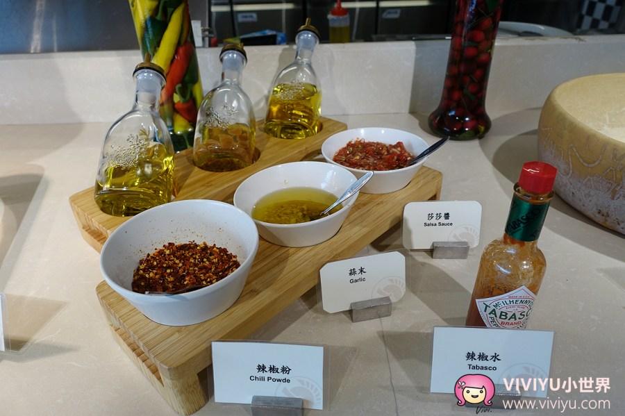Buffet,Checkers,台北凱薩飯店,台北火車站,台北美食,自助餐吃到飽 @VIVIYU小世界