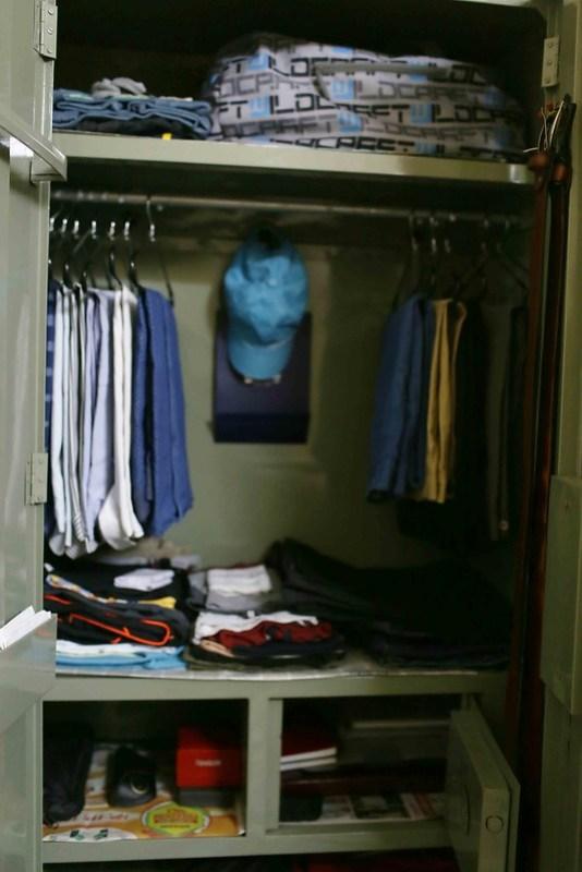 Home Sweet Home - Anuj Panwar's Residence, Chirag Dilli