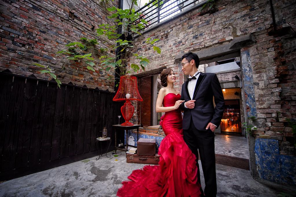 Pre-Wedding,自助婚紗,婚攝優哥,藝紋,賽西亞手工婚紗,台大婚紗,食尚曼谷,Cheri,法式手工婚紗