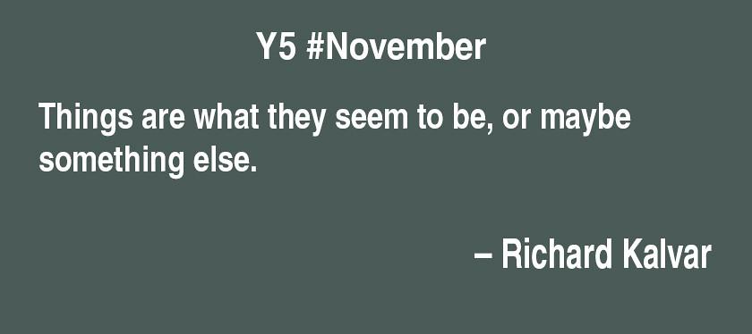 Y5-November