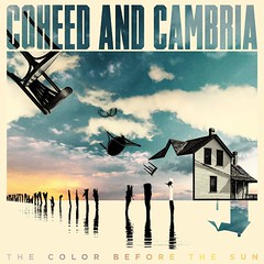 Coheed & Cambria - The Color Before The Sun