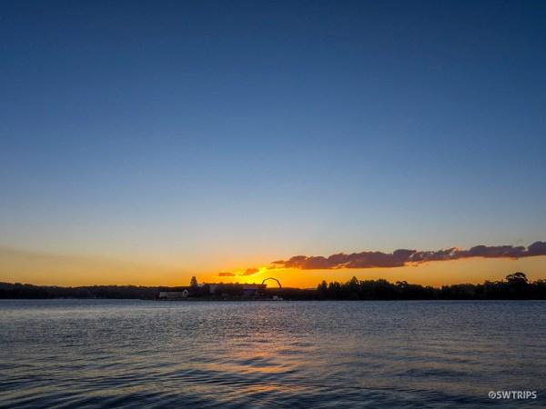Acton Park, Canberra