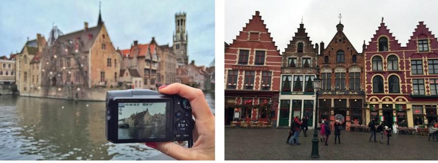 Brujas, Bélgica Memoria de Viajes 2015 Memoria de Viajes 2015 24108076716 eac17ee6f6 o