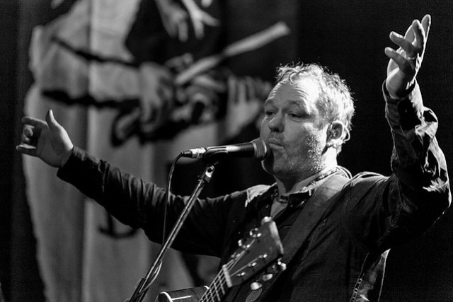The Levellers live in Münster