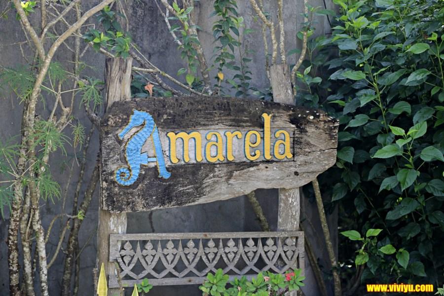 AIRASIA,亞摩瑞拉度假村,菲律賓,薄荷島 @VIVIYU小世界