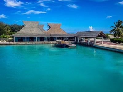 Bora Bora - Society Islands, French Polynesia - Tripcarta