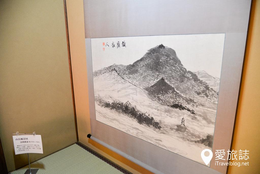 京都賞楓景點 琉璃光院 27