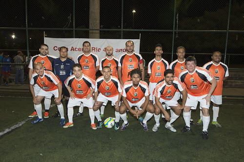 Copa ACERJ • GE.com 4 x 5 FutRio