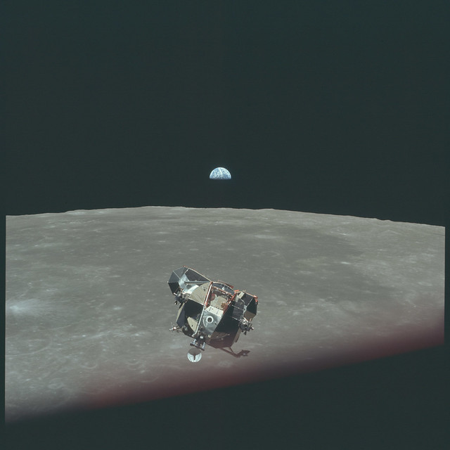 Apollo 11 Magazine 44/V