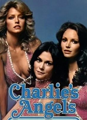 Charlies Angels Season 1 (Publicity Photos)