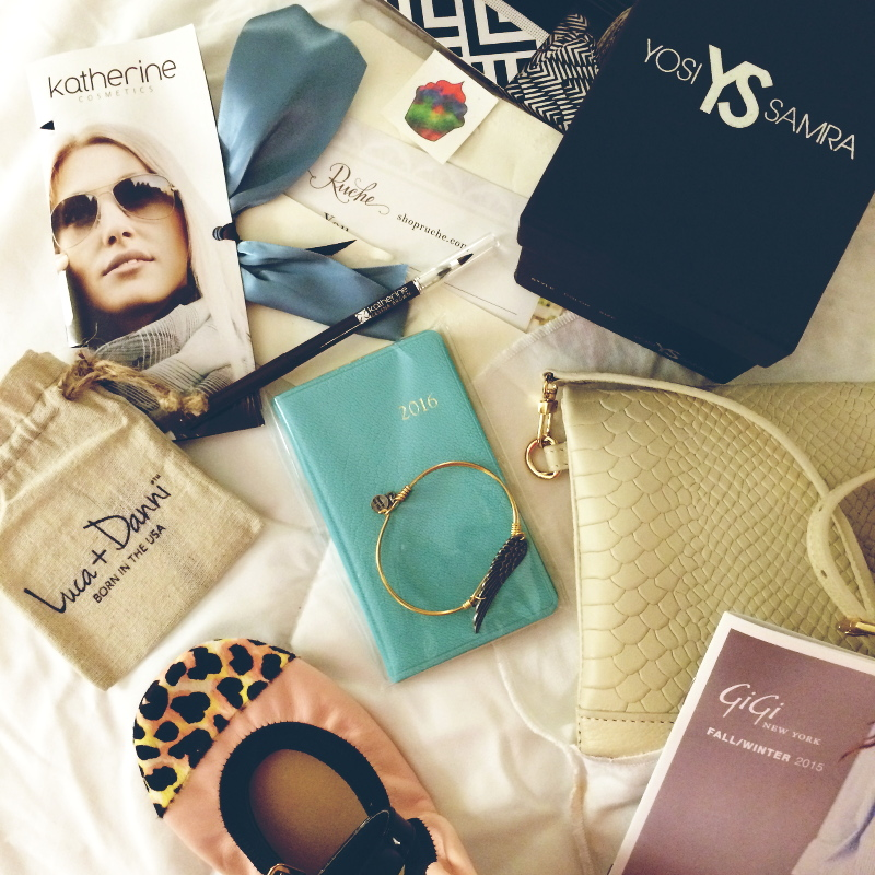 NYFW-Cruise-goodie-bag