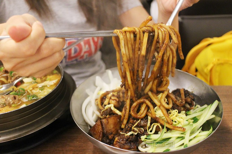 三重餐廳:朝鮮味韓國料理*三重店,韓國小菜吃到飽(附菜單)三重自強路 – 陳小可的吃喝玩樂