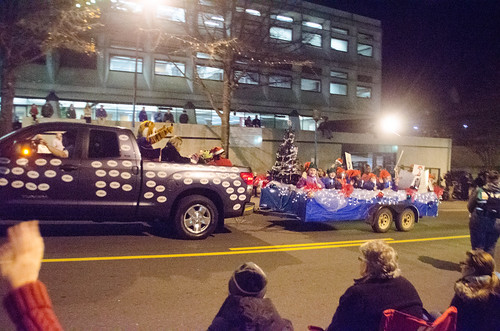 Greenville Christmas Parade 2015-85