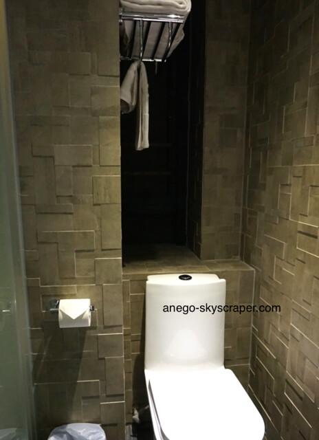 M1 浴室